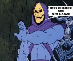 Conselhos do esqueleto