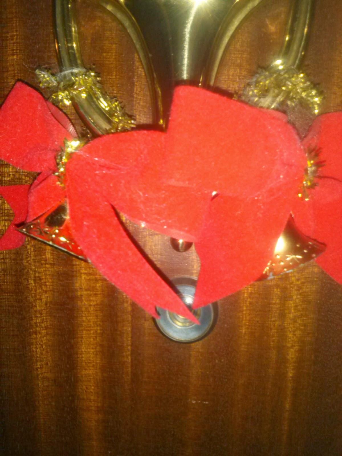 Mama rosa al habla ideas decorativas navide as - Ideas decorativas navidenas ...