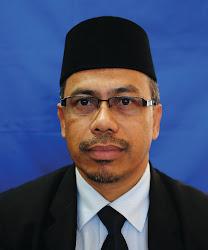 Pengetua SMK Dulang
