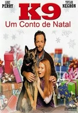K-9 Um Conto de Natal Dublado RMVB + AVI BDRip Torrent