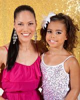 dance mom asia monet mom | Be Glad You Have Childrens