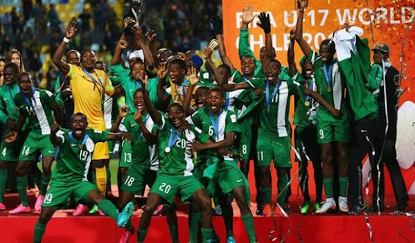 15 defining football moments in Nigeria in the year 2015