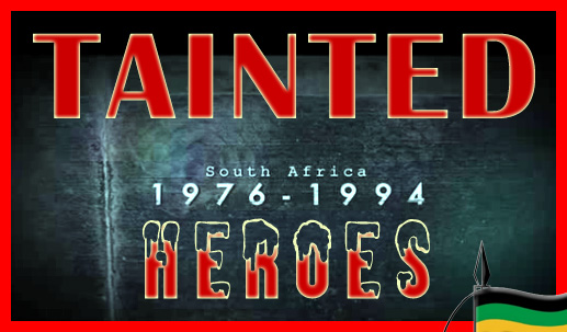 Tainted Heroes