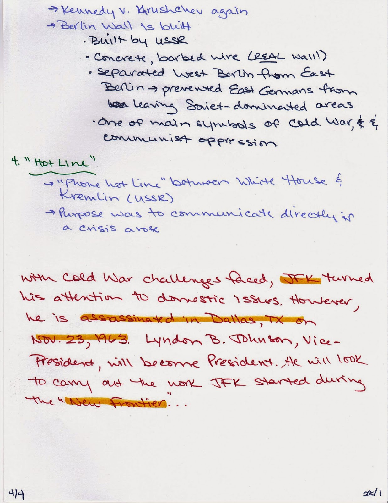 chapter 2 us history notes The british victories prompted the iroquois indians to support them this agreement gave british native american allies to balance those of france 1759- british forces defeated the french at quebec winning the war the two nations signed the treaty of paris in 1763 france gave up canada and all of .