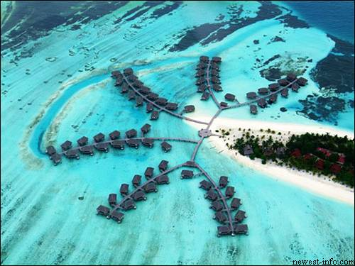 Maldives Islands Beautiful Tourism - Where is maldives