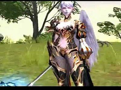 Lineage 2: Freya