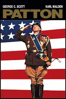 Watch Patton (1970) movie free online