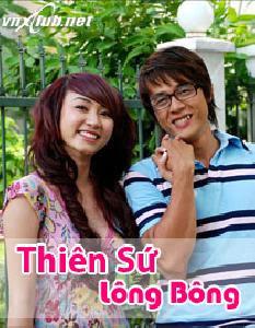 Thiên Sứ Lông Bông Trên HTV2 HD
