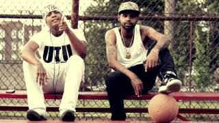 """Hemo Brown & Stocks - """"What We All About"""" Video / www.hiphopondeck.com"""