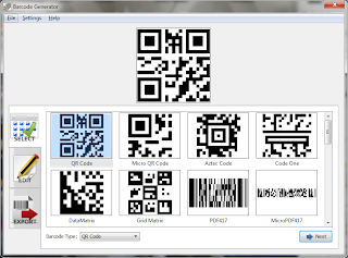 Software Gratis Full Version Barcode Generator