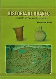 CIUDAD DE HUAÑEC