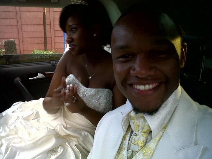 Kgotso makgalema marriage