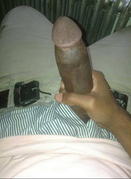 Black Big Dick Pic