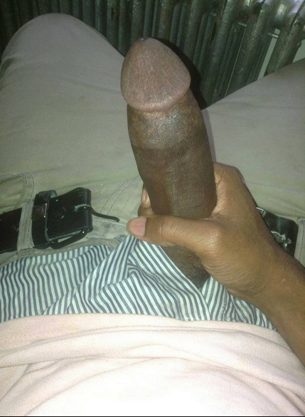 picture of big black dick Just wanted  to know if my penis will still grow and if this is big or average.