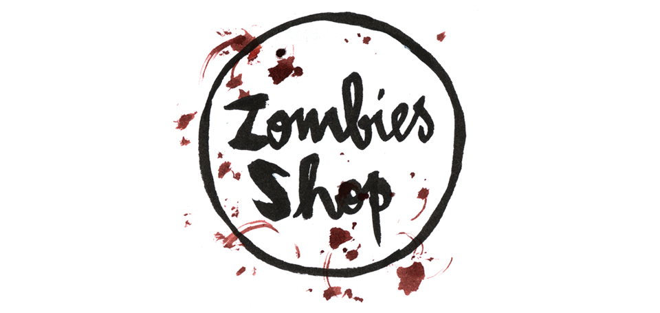 Zombies Shop