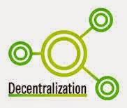 Desentralisasi dan Pembangunan Daerah