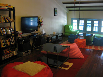 on tripadvisor together with got decent ratings on Hostelworld Singapore attractions : Matchbox Concept Hostel