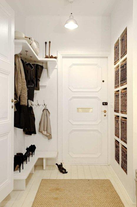 Praktikus tan csok az el szoba berendez s hez otthon s for Hotel design come