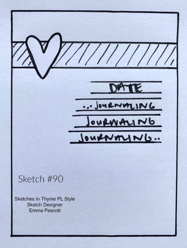 Nov. 15-30 Sketch #90
