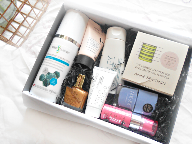 Latest In Beauty | The Summer Kit