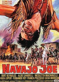 Navajo Joe - 1966