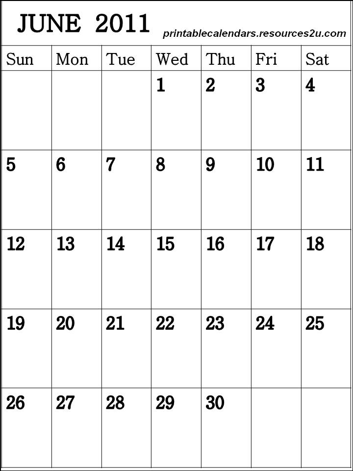 blank calendar 2011. See other Free Calendars 2011