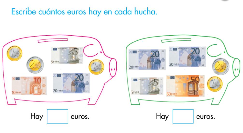 http://www.primerodecarlos.com/SEGUNDO_PRIMARIA/enero/tema1/actividades/MATES/monedas_billetes/visor.swf