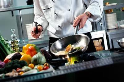 Tips agar cepat bisa memasak