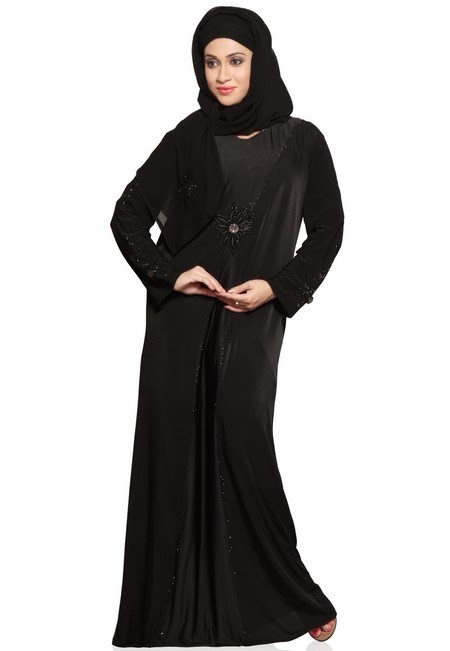 Abaya Dresses for EID and RAMDAN