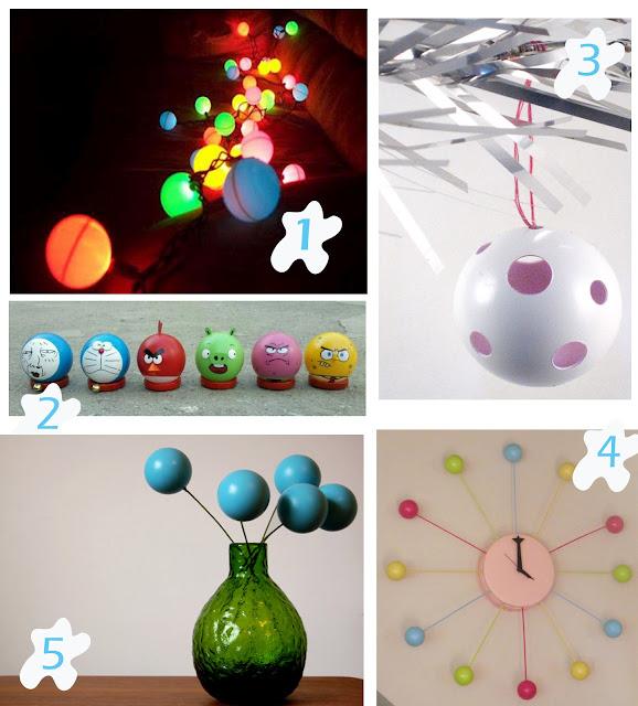 _+ARTE com RECICLAGEM *Flor Artesanato*: 12 Projetos com Bolinhas <b>...</b> 2014