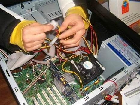 sửa máy tính tại nhà Hà Đông
