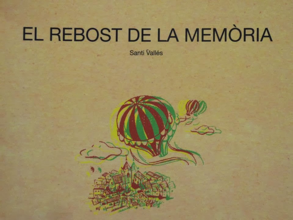 """""""El rebost de la memòria"""""""