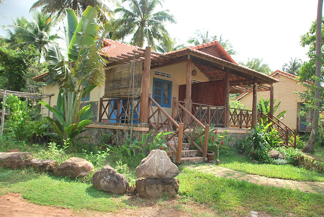 Île de Phu Quoc, 2012