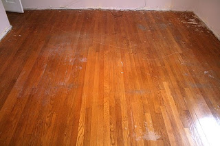 Hardwood Floor Restoration NY