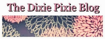 The Dixie Pixie