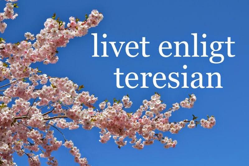 livet enligt teresian