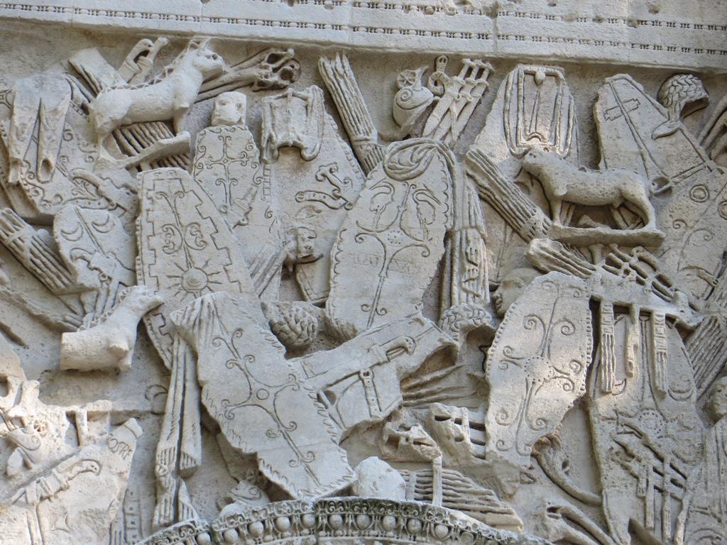 Les Portes, les GE, les louves et les autres monnaies - Page 4 Arc+de+triomphe+orange