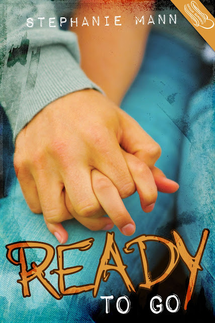 Cover Reveal: Ready To Go