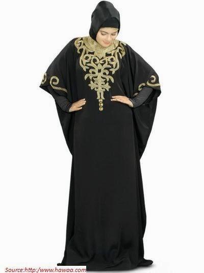 Jilbab chic