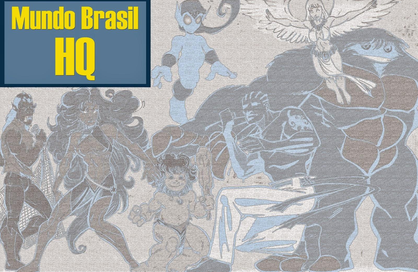 MUNDO BRASIL HQ