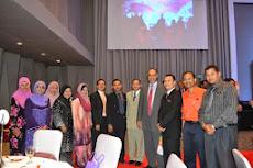 Perayaan Hari Guru Peringkat WP Kuala Lumpur