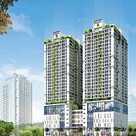 Chung cư Sky Garden