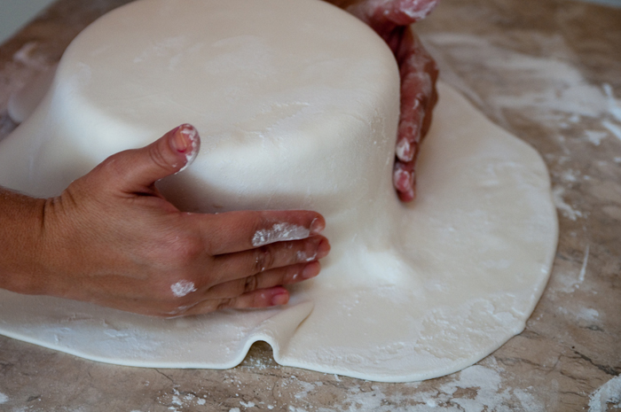 Pasta Americana Bonita Mais Ordin  Ria