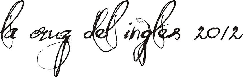 La Cruz del Inglés 2012