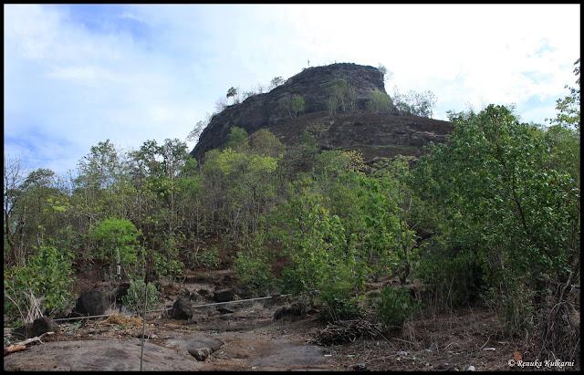 Mangad Fort