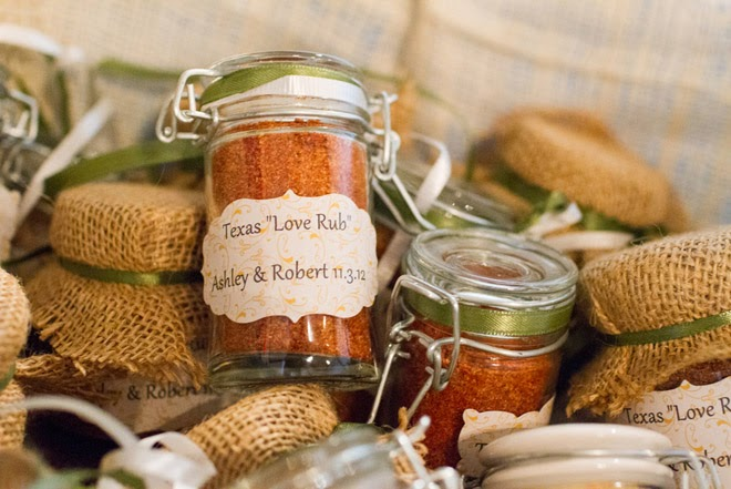 Country Wedding Favors 81 Nice