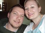 Bryan and Jen