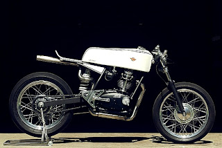Klein Ducati
