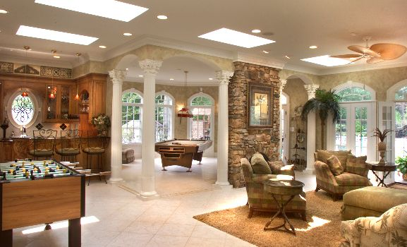 Home remodeling ideas home remodeling pictures living room - Home improvement ideas living room ...