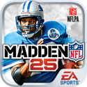 Madden NFL 25 by EA SPORTS App - Sports Apps - FreeApps.ws